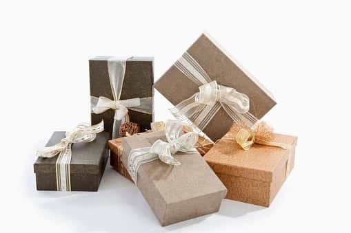 人気ブランドのクリスマスプレゼント!男性&女性に贈る